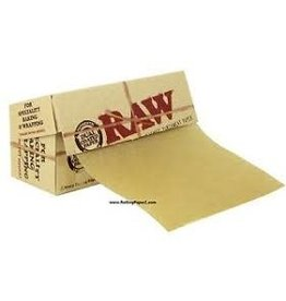 RAW RAWTHENTIC PARCHMENT PAPER