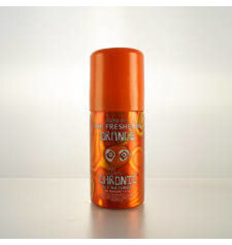 ORANGE ORANGE CHRONIC AIR FRESHENER MINI