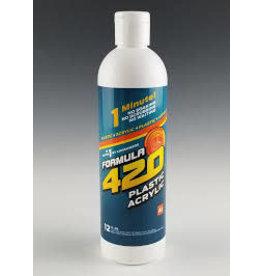 FORMULA 420 Formula 420 plastic Acrylic 12oz