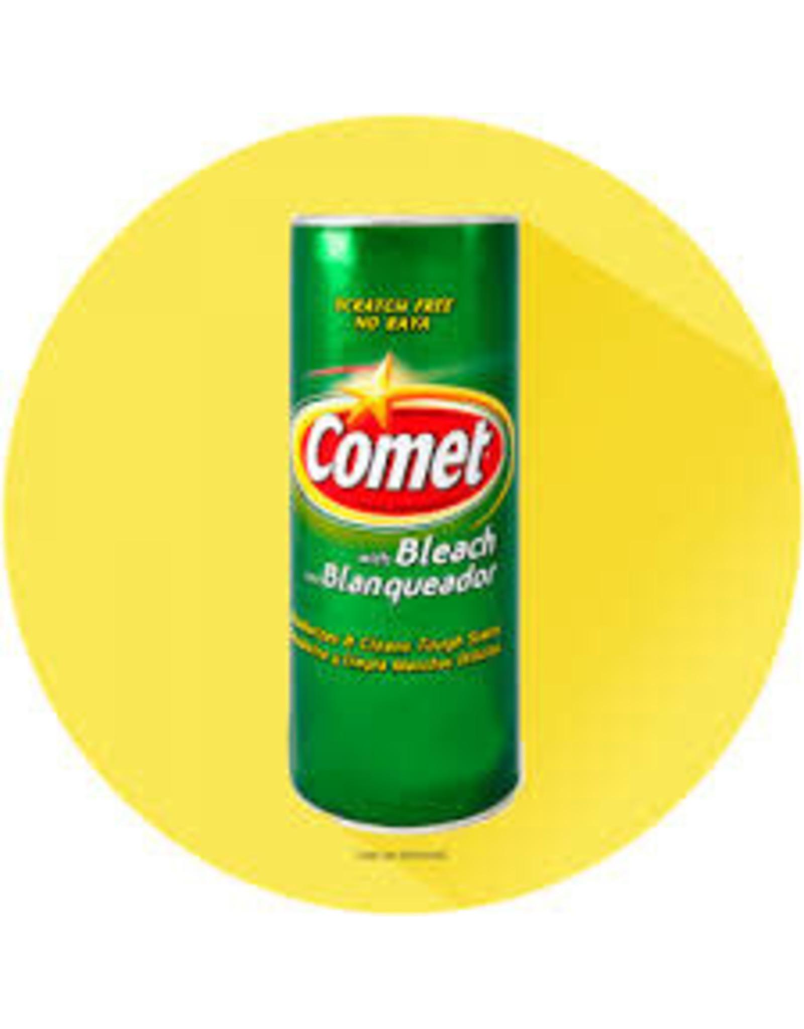 Comet bleach