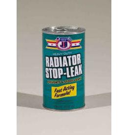 Radiator stop-leak