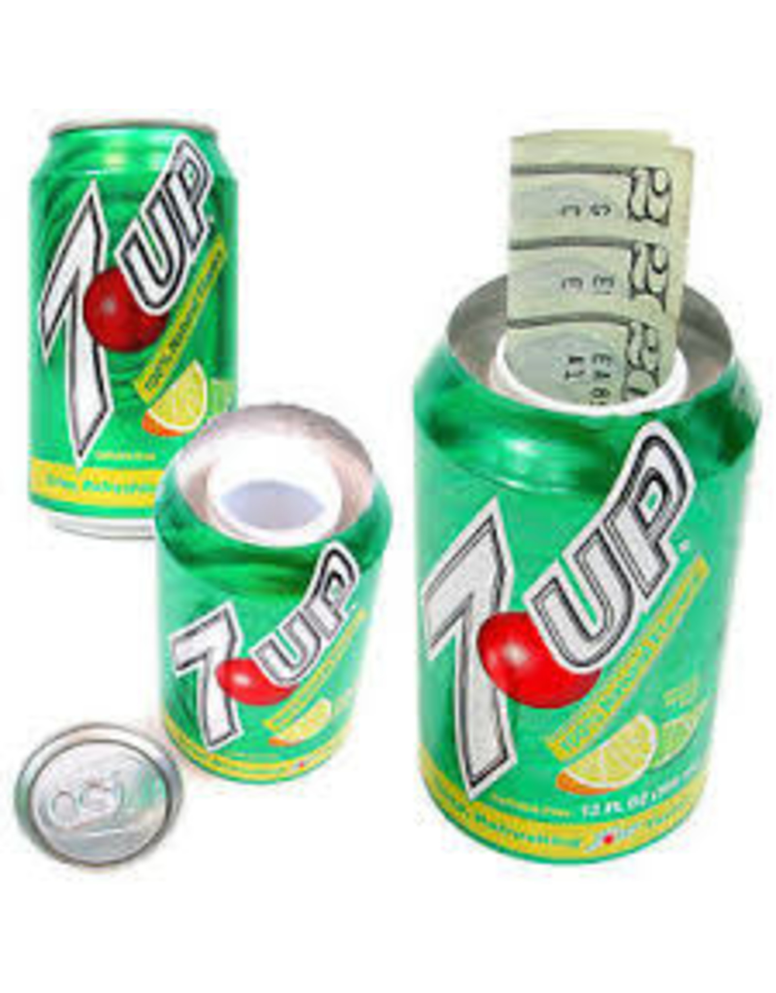 DIVERSION 7up hide a can