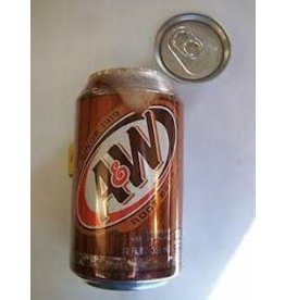 DIVERSION DIVERSION SAFES ROOT BEER