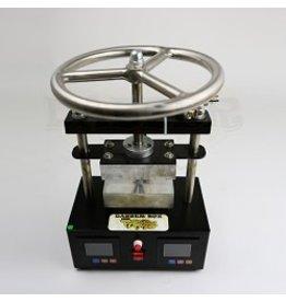 """Dabber Box Mini Rosin Twister Press 2.25"""" x 4.5"""""""