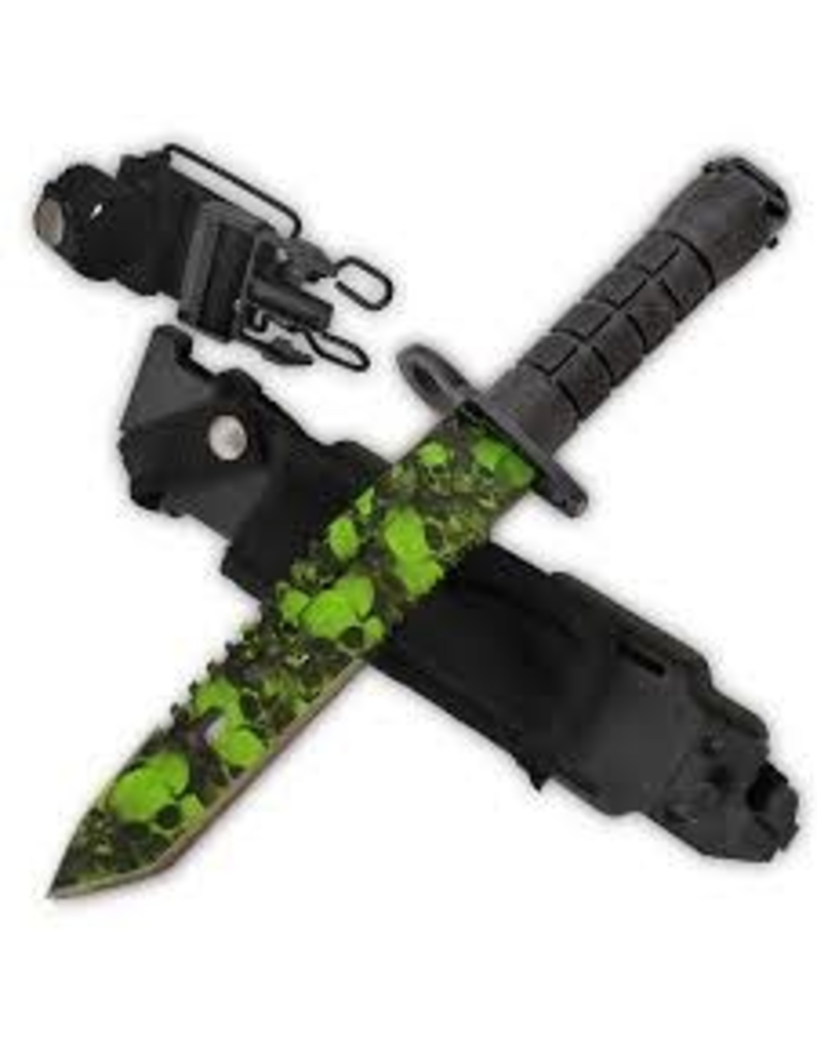 Red Deer Outdoors 14 Inch Undead SlayeR KNIFE