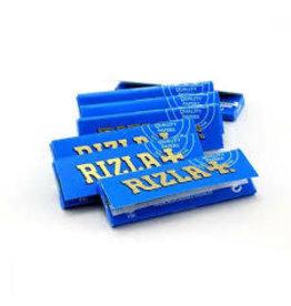 RIZLA Rizla+ Single Wide Blue