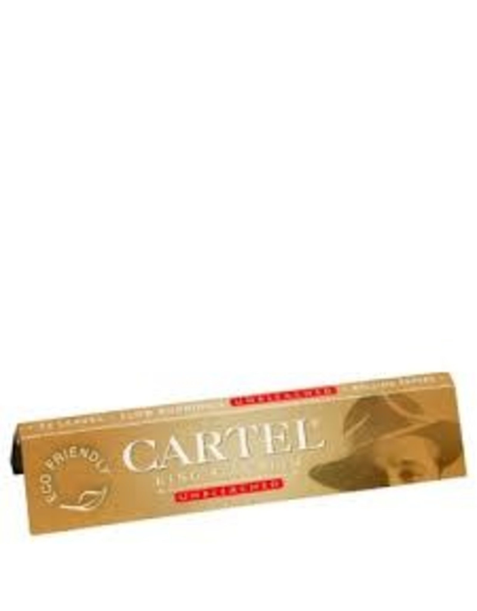 CARTEL Cartel KS Slim Unbleached