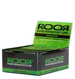 ROOR RooR King Size Unbleached