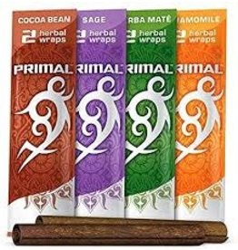 PRIMAL Primal Herbal Wraps -Pineapple