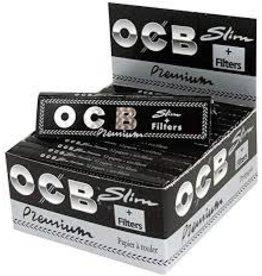 OCB OCB Premium Slim Filters