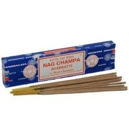 NAG CHAMPA Nag Champa INCENSE