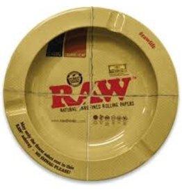 RAW RAW ASH TRAY