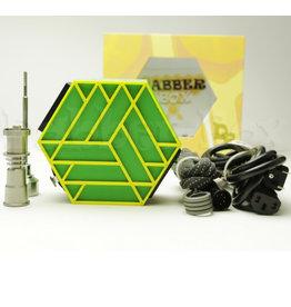 Dabber Box Enail - Dabber Box 3D Printed - Cube
