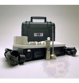 Dabber Box Enail - Dabber Box 3D Printed - Dual