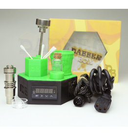 Dabber Box Enail - 3D Printed Dabber Box - Mini Dab Station