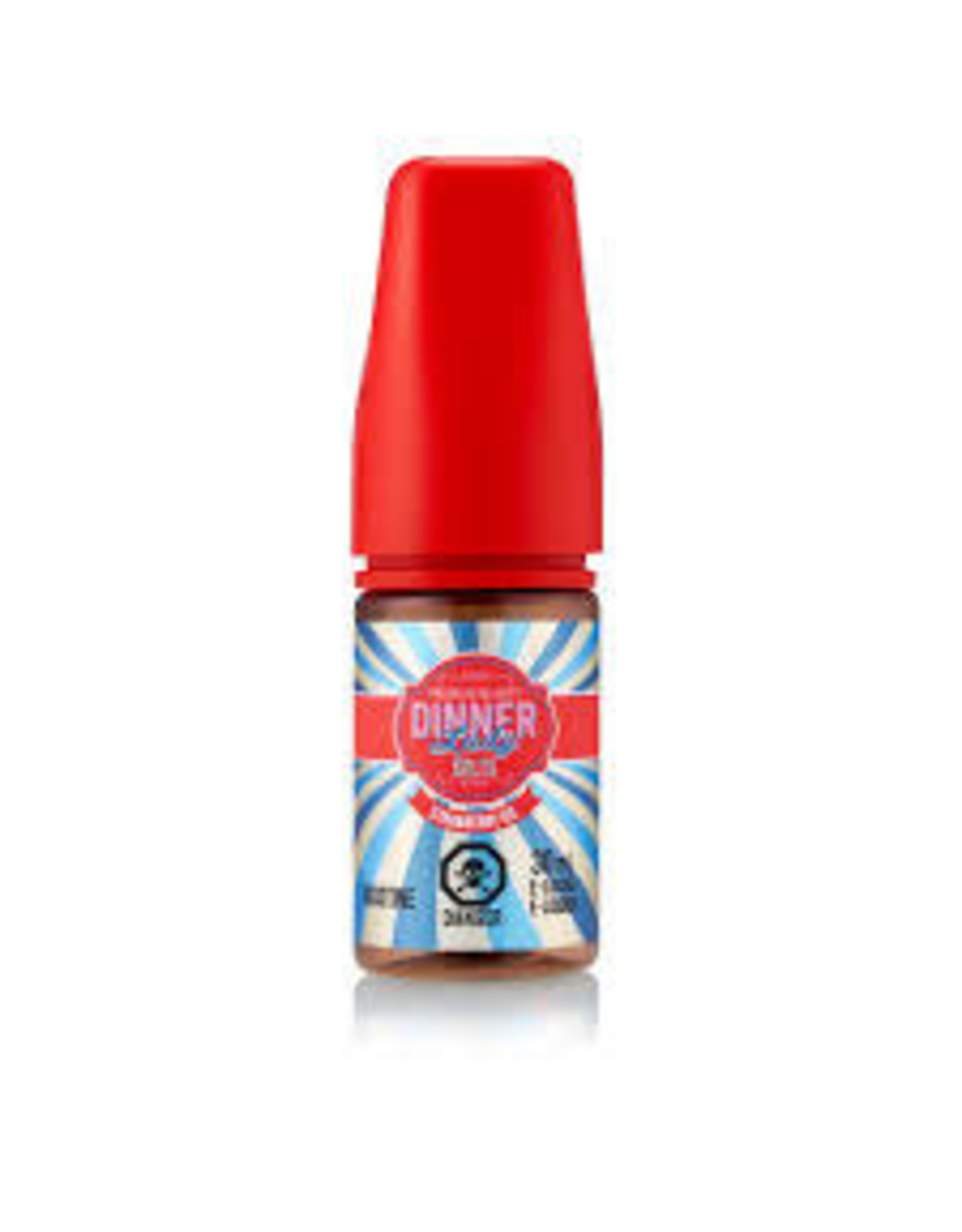 Dinner Lady E-liquid Dinner Lady Salt