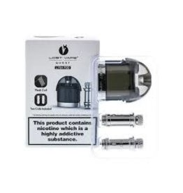 LOSTVAPE LOST VAPE LYRA REPLACEMENT POD WITH COIL