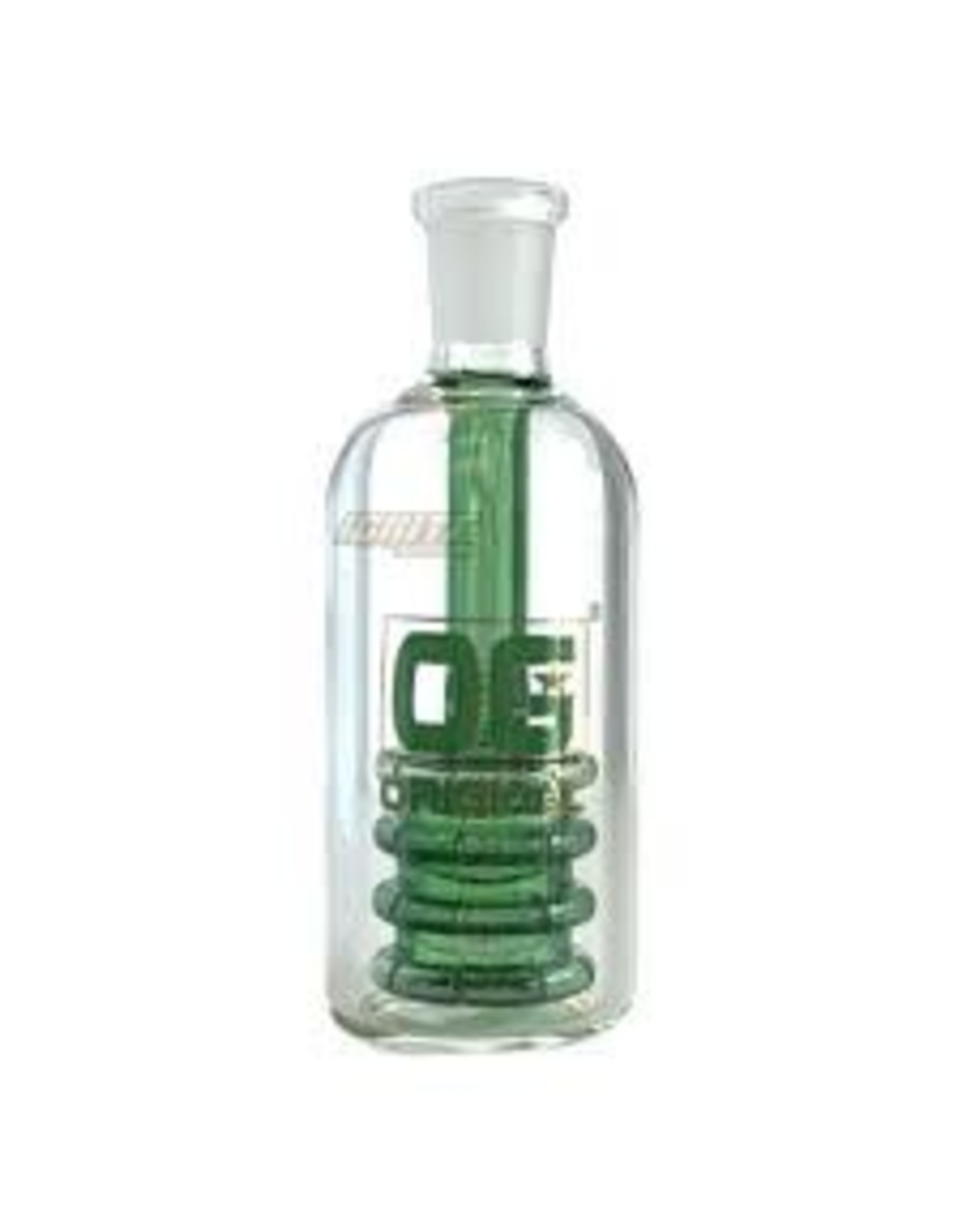ORIGINAL GLASS ASH CATCHER OG-ASH006 SHOWER HEAD
