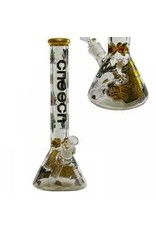 "CHEECH GLASS CHEECH GLASS CA-033 PIRATE BEAKER 16"" 7MM"