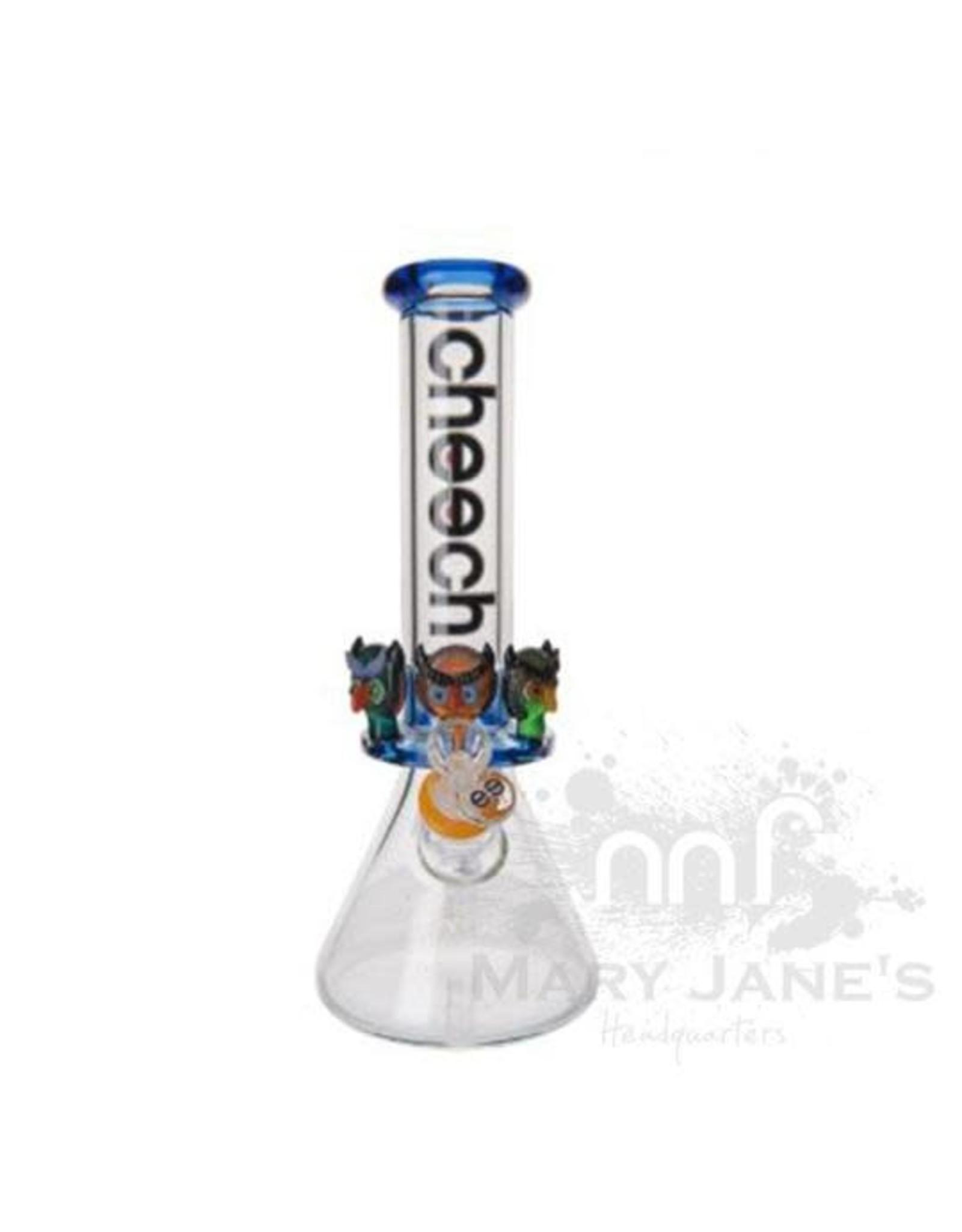 """CHEECH GLASS CHEECH GLASS CH-104 OWL 13"""""""