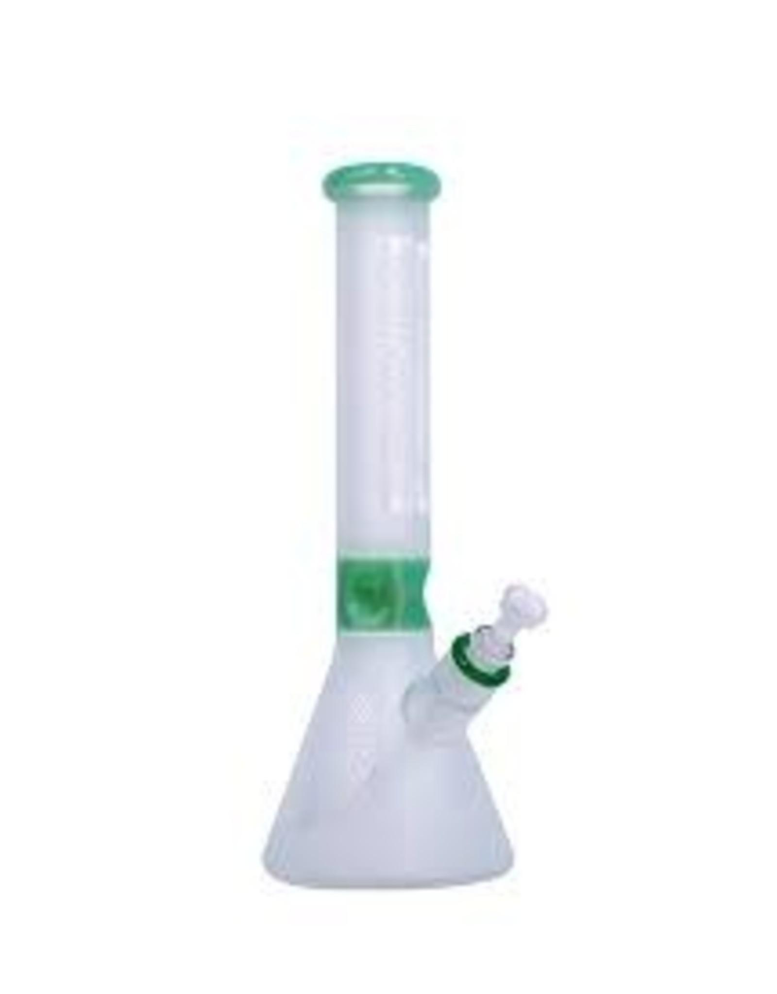 """CHEECH GLASS CHEECH GLASS CHE-017 SAND BLASTED 14"""""""
