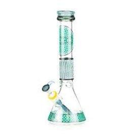 """CHEECH GLASS CHEECH GLASS CHE-024 MULTI COLOR  14"""""""