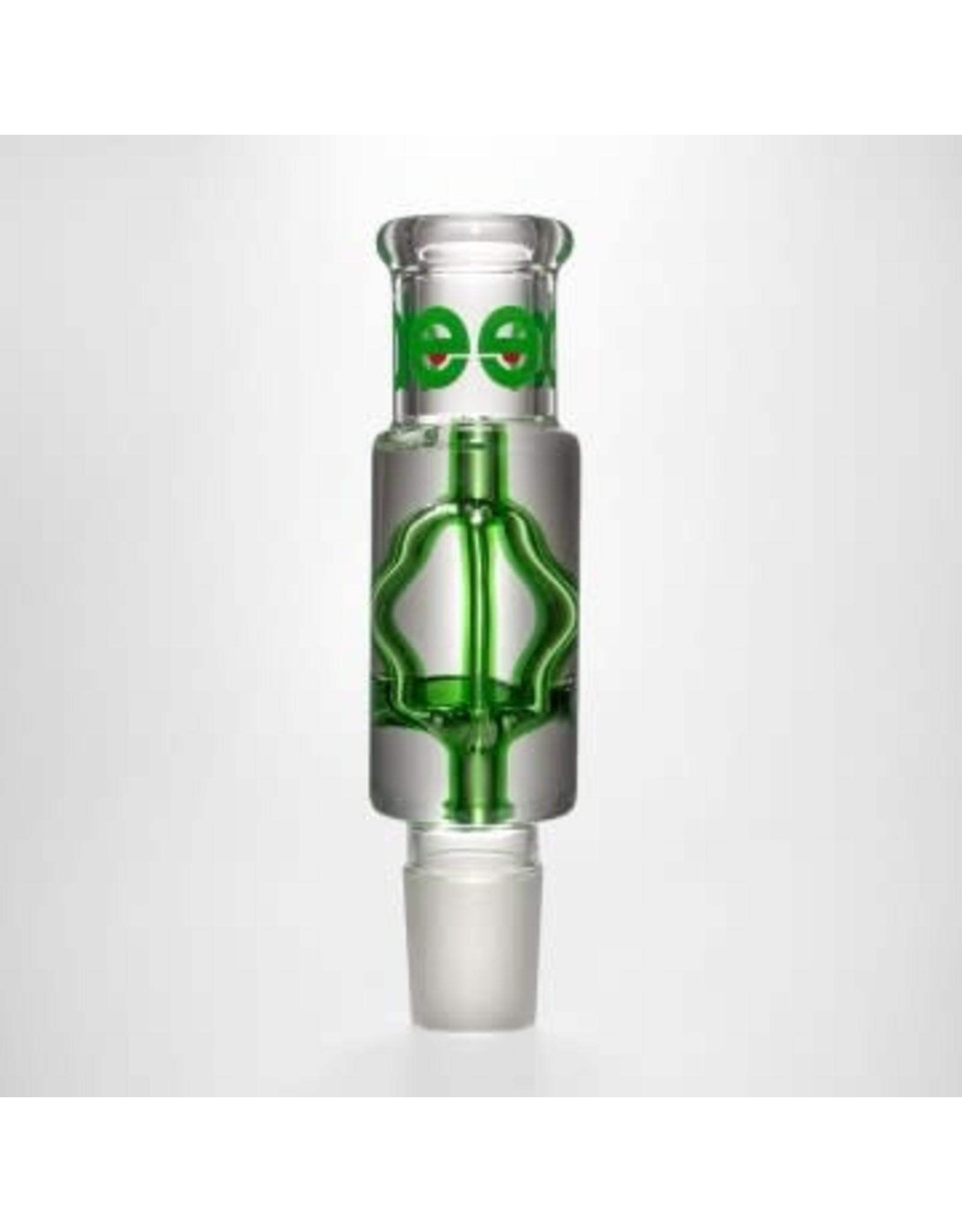 """CHEECH GLASS CHEECH GLASS TA-CH-080 TRIPLE SHOWER HEAD TOP 11"""""""
