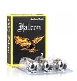 HORIZON TECH Horizon Tech Falcon M-Triple Coil 0.15ohm  (3 PACK)