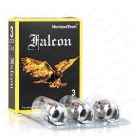 HORIZON TECH Horizon Tech Falcon M-Dual Coil 0.38ohm  (3 PACK)