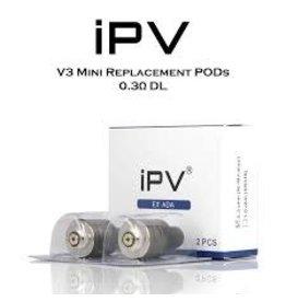 IPV IPV ELF ADA POD 0.3 OHM BOX