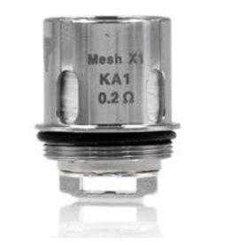 GEEKVAPE GEEKVAPE SUPER MESH  X1  0.2 ohm 30W-90W single