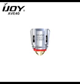 IJOY IJOY Avanger X3-C1S   0.35 ohm single