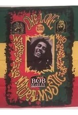 BOB MARLEY MYSTIC FLAG