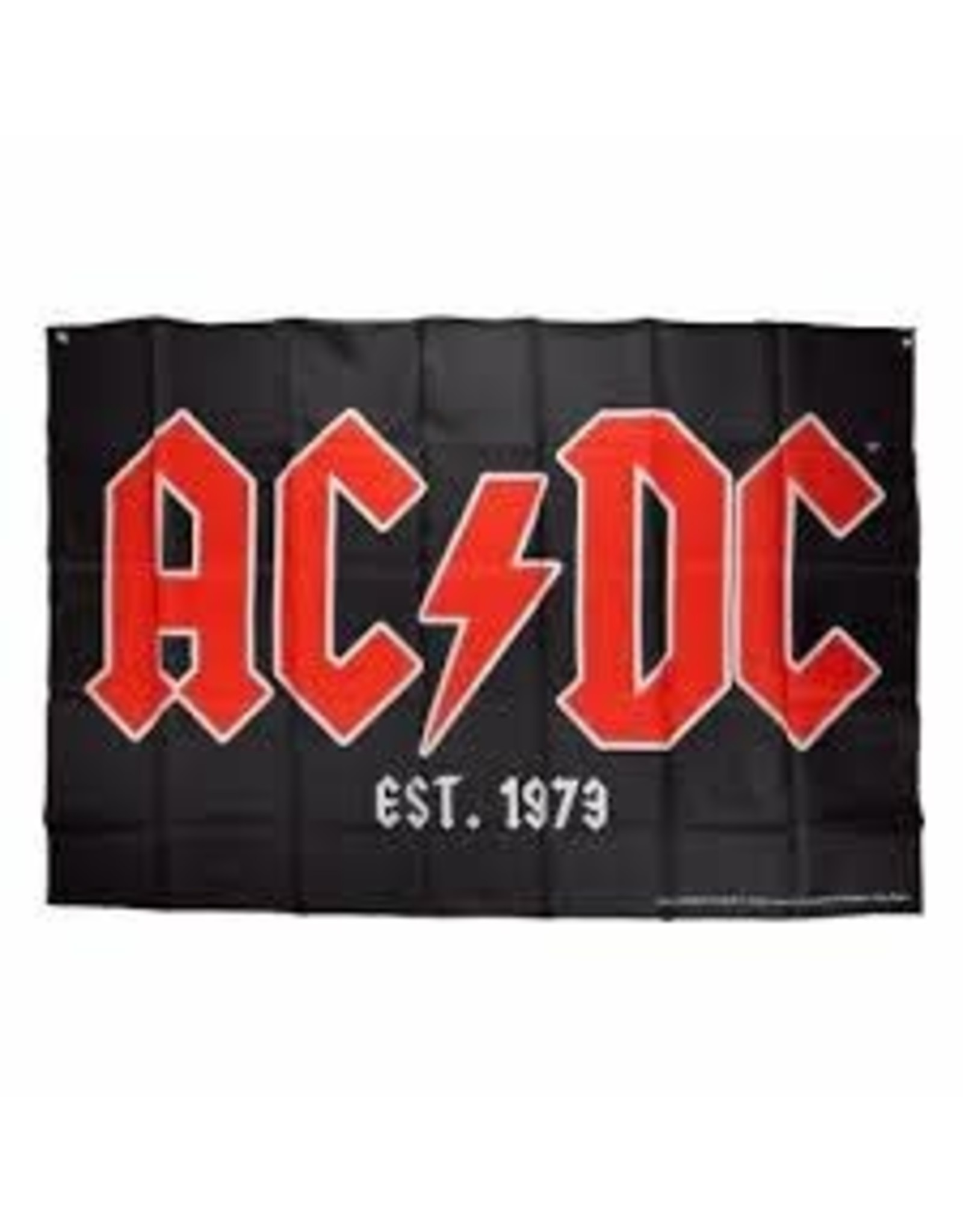 AC DC FLAG