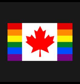 CANADA PRIDE FLAGE