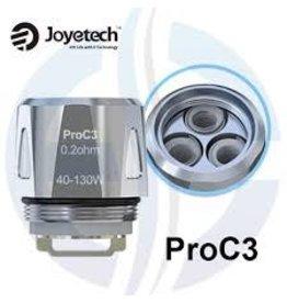 JOYTECH JOYTECH PRO C3 0.2 OHM single