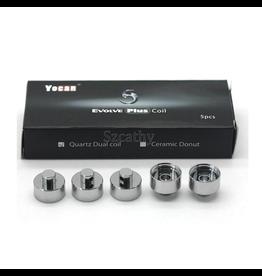 YOCAN YOCAN EVOLVE PLUS COIL CAP box
