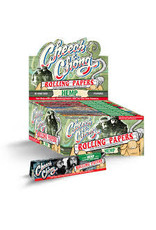 CHEECH & CHONG Cheech  & Chong Unbleached Rolling Paper King Size