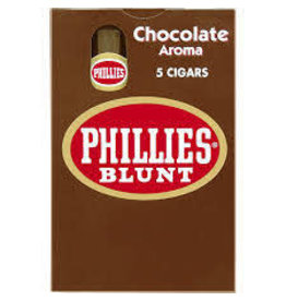 PHILLIES PHILLIES CHOCOLATE CIGAR single