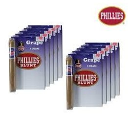 PHILLIES PHILLIES GRAPE CIGAR single