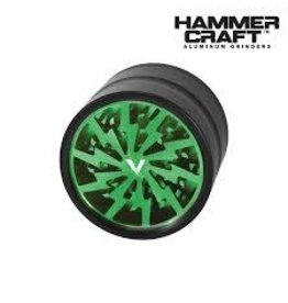 "HAMMER CRAFT GRINDER HAMMER CRAFT 2.0"" VOLT"