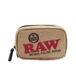RAW RAW SMELL PROOF BAG