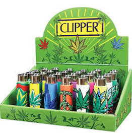 CLIPPER POP COVER LEAVES