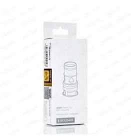 ASPIRE ASPIRE ODAN / ODAN MINI REPLACEMENT COIL (3 PACK) 0.2OHM