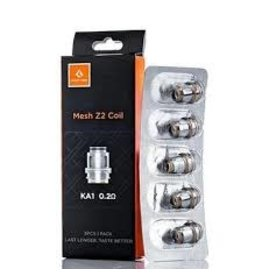 GEEKVAPE GEEKVAPE MESH Z2 COIL KA1 0.2 OHM (5 PACK)