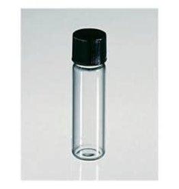 NONE Glass Vial W/Lid  V-1 single