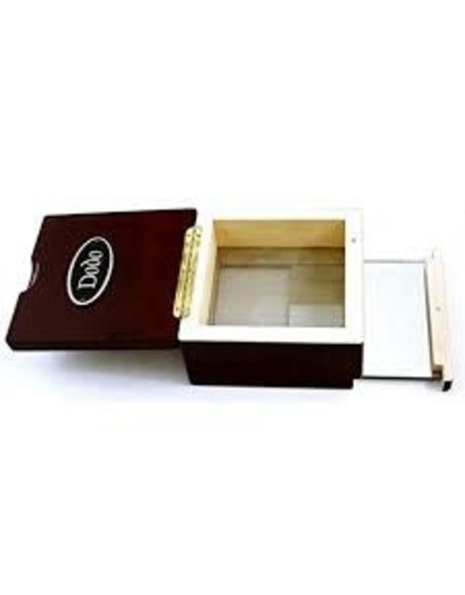 4x4 Wooden Pollen Box.