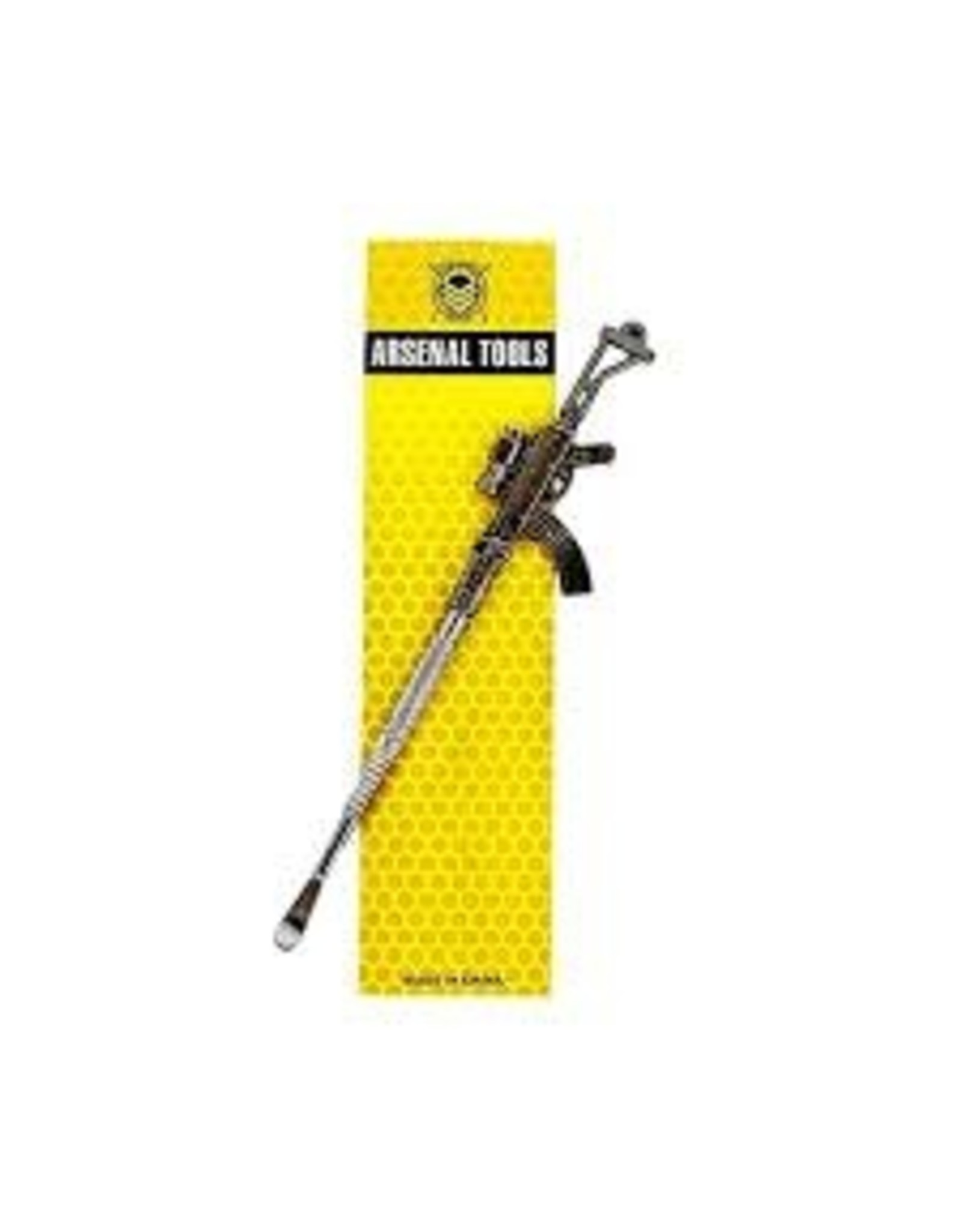 AK Steel Dab Tool 6.5''
