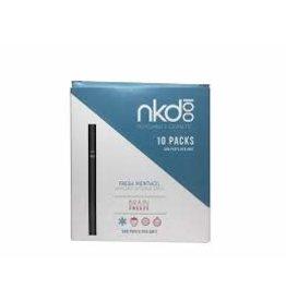 NAKED Naked disposable e-cigarette