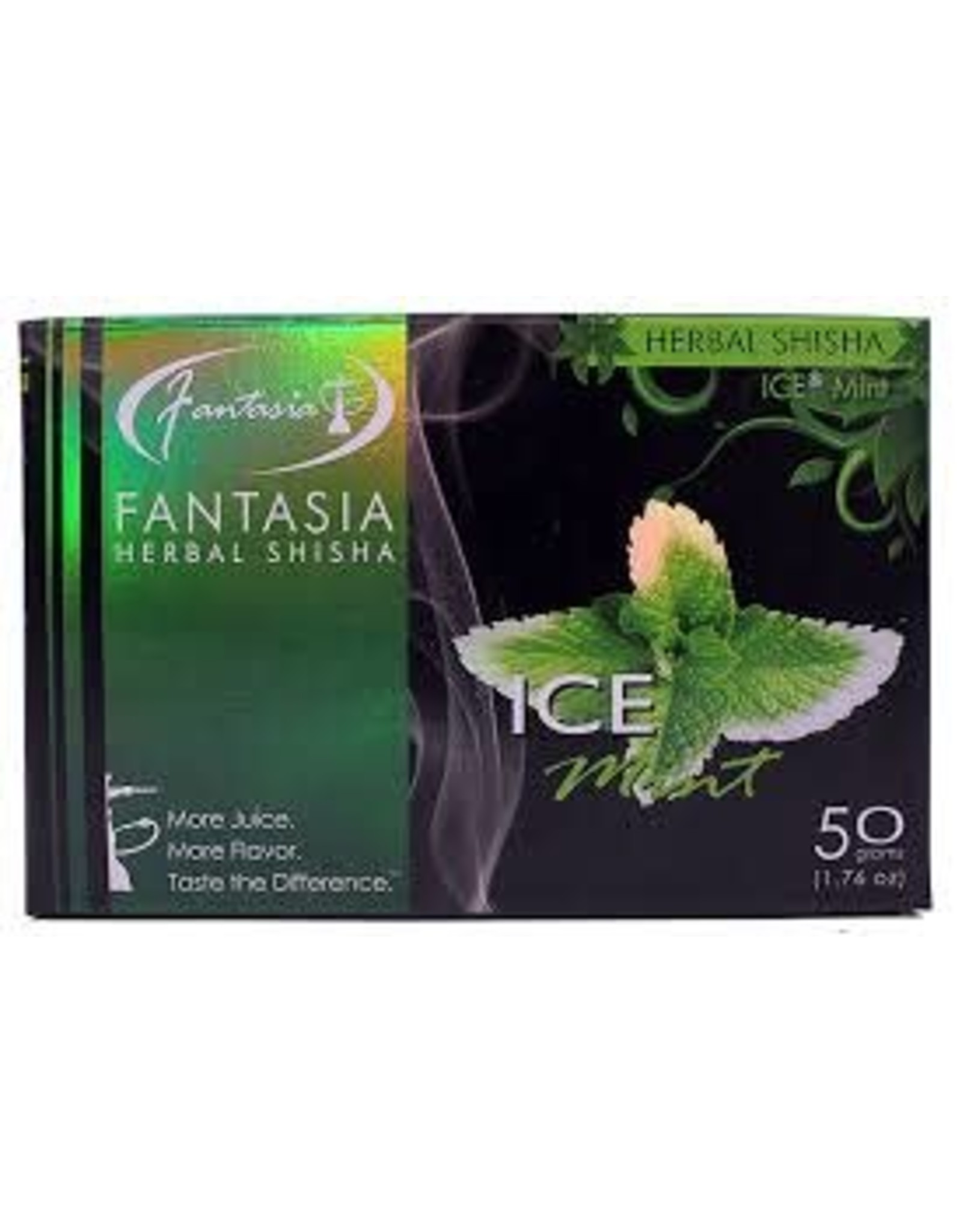 50g Fantasia Herbal Shisha Ice Mint
